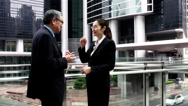 China Business People