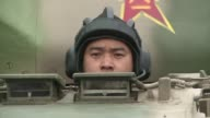 China will reduce the size of its standing army the largest in the world by 300000 troops President Xi Jinping says