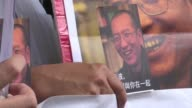 China's decision to invite US German and other foreign experts to treat cance stricken Nobel laureate Liu Xiaobo in China is not enough former Hong...