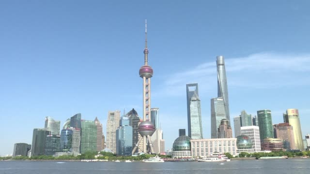 China's economic growth eased to 68 percent in the third quarter in line with analysts forecasts official figures show