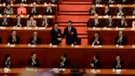 China's parliament names Xi Jinping as president four months after he took charge of the Communist Party with pledges of reform that have raised...