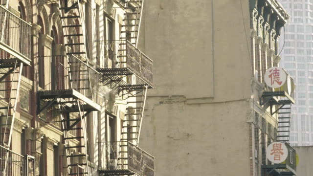 Chinatown Apartments