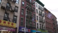 Chinatown / Little Italy, NYC - Mott Street Apartments