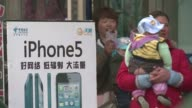 Chinese consumers have trouble deciding if Apples apology over Chinese customer service issues was an April Fools joke CLEAN Apple apology an April...