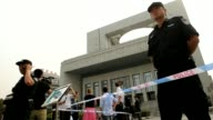 A Chinese court handed Gu Kailai wife of the disgraced leader Bo Xilai a suspended death sentence for murdering a British man a lawyer for the...