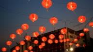 Chinesische Laterne