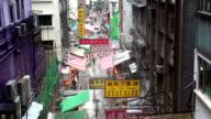 Chinese Market Timelapse