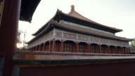 PAN WS Chinese temple / Beijing, China