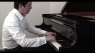 Chinese virtuoso pianist Yundi Li one of his countrys top three pianists and the first ever Chinese to win the prestigious Chopin prize tours Europe...