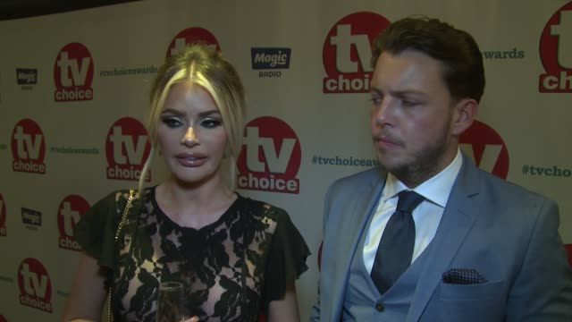 INTERVIEW Chloe Sims James Diags on the new series the longevity experiences while on location and possible future events on September 04 2017 in...