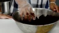 Palle di cioccolato