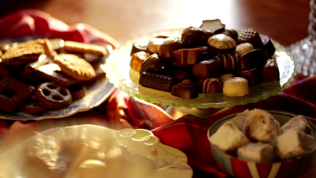 Chocolate confectionery     FO