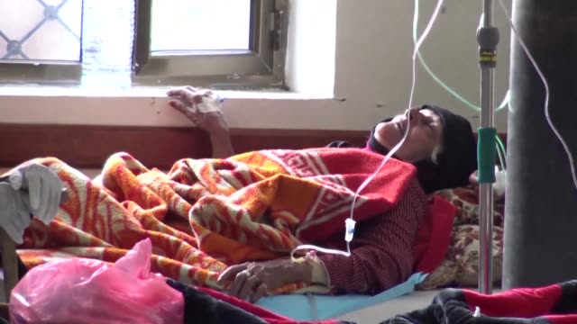 A cholera outbreak in war ravaged Yemen has killed nearly 800 people and infected more than 100000 others in just over a month the World Health...