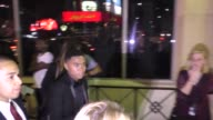 INTERVIEW Chosen Jacobs gives his opinion of how the new IT movie was outside the IT Premiere at TCL Chinese Theatre in Hollywood in Celebrity...
