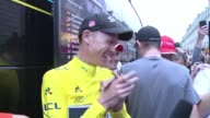 Chris Froome on Sunday set his sights on a fifth Tour de France in 2018 which would move him alongside legends Eddy Merckx Jacques Anquetil Bernard...