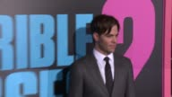 Chris Pine at the 'Horrible Bosses 2' Los Angeles World Premiere at TCL Chinese Theatre on November 20 2014 in Hollywood California