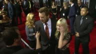 Chris Pratt Anna Faris at 'Delivery Man' Los Angeles Premiere in Hollywood CA on 11/3/2013