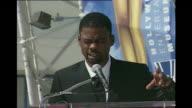 Chris Rock comedian Walk of Fame