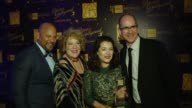 Chris Williams and Glenda Rovello at 21st Annual Art Directors Guild Excellence In Production Design Awards at The Ray Dolby Ballroom at Hollywood...