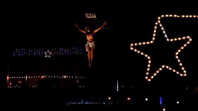 Christ Cross
