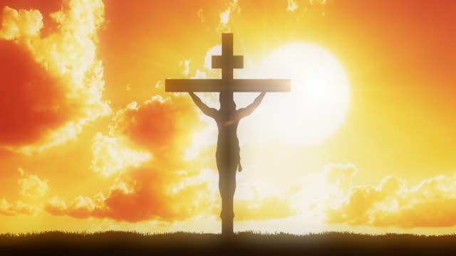 Cristo sulla Croce