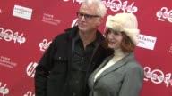 Christina Hendricks and John Slattery at 'God's Pocket' 2014 Sundance Film Festival at Eccles Center Theatre on in Park City Utah