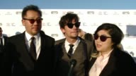 INTERVIEW Christina Oh Devon Bostick and Doomo Choi on why now more than ever it's important to support environment causes and on what messages they...