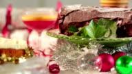 Christmas desserts   CH