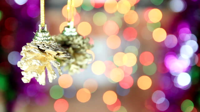 HD : Christmas holiday background