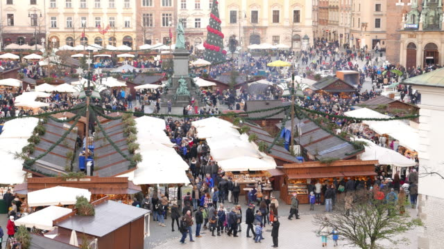 Jul i Krakow