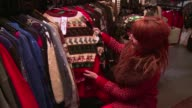 Christmas jumpers once only thought stylish by knitting needle wielding grannies are enjoying a renaissance in Britain after being adopted as a...