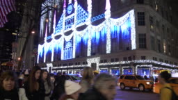 view all - Christmas Lights Video