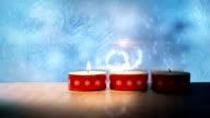 Weihnachten magische Geschichte