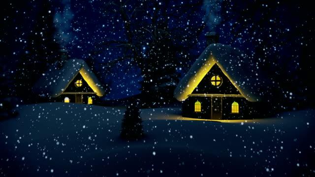 Christmas Night   Loopable