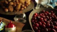 Christmas table    CH