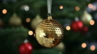 Weihnachtsbaum bauble