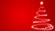 christmas tree + merry xmas