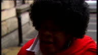 'body mix up' to be investigated by police Janet Alder interview SOT Christine Omoregie in tears outside train station and interview SOT Janet Alder...