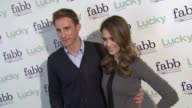 Christopher Gavigan Jessica Alba at Lucky Magazine Hosts First Ever West Coast FABB Fashion And Beauty Blog Conference Presented By PG Beauty...