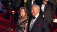 Christopher Plummer at 18th Annual Screen Actors Guild Awards Arrivals on 1/29/2012 in Los Angeles CA