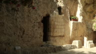 HD Christ's Empty Tomb