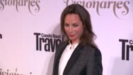 Christy Turlington at Conde Nast Traveler Celebrates 'The Visionaries' And 25 Years Of Truth In Travel in New York 09/18/12