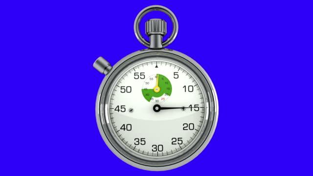 3 D Chroma Key Cronometro
