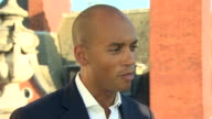 Chuka Umunna describing Liam Fox's comments about the European Union trying to 'blackmail' Britain in Brexit negotiations as 'intensely unhelpful'