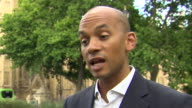 Chuka Umunna saying the Labour party can win over former Conservative voters but that the party needs to find out why some chose not to make the...