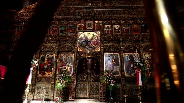 Chiesa Altare