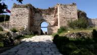 Church of Saint John, Ephesus, Turkey