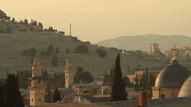 Kirche des Heiligen Grabes in Jerusalem