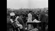 Church Parade of the Boys Brigade in Birmingham 1902