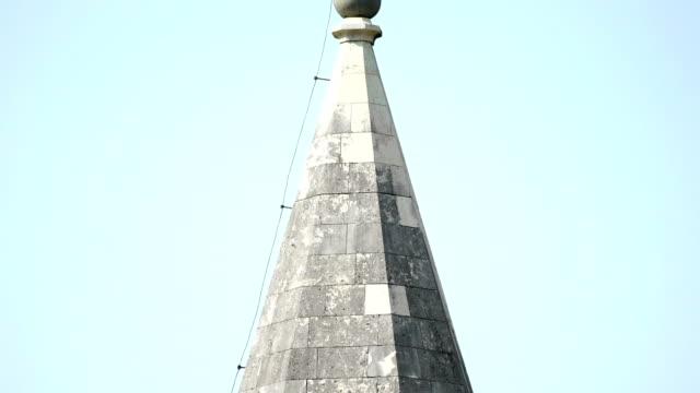 Church's tower